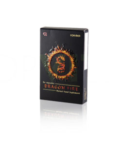 Dragon Fire potencianövelő
