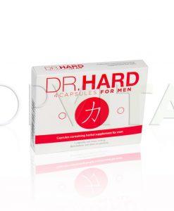 Dr. Hard potencianövelő
