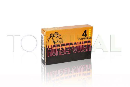 Horsepower potencianövelő