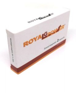 Royal G Power