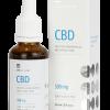 USA medical CBD olaj 30 ml 500 mg