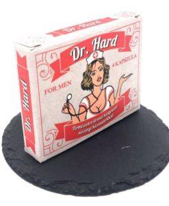 új dr. hard alkalmi potencianövelő
