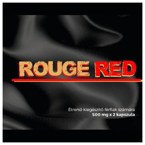 Rouge Red