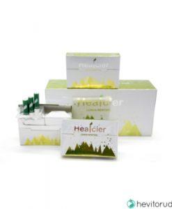Healcier Citrom Ízű Nikotinmentes Hevítőrúd - 1 Doboz