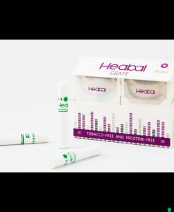 Heabal Szőlő Ízű Nikotinmentes Hevítőrúd - 1 Doboz