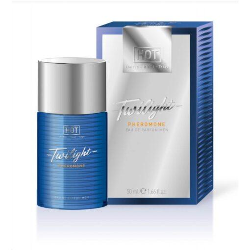 HOT Twilight Pheromone Parfum men – Feromon Parfüm férfiaknak 50ml
