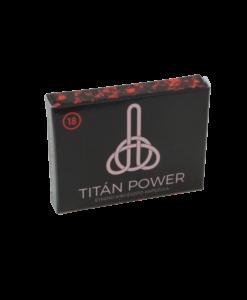 Titán power 3db férfiaknak