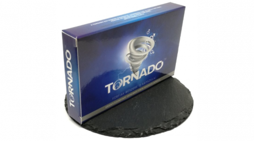 Tornado 2db-os alkalmi potencianövelő